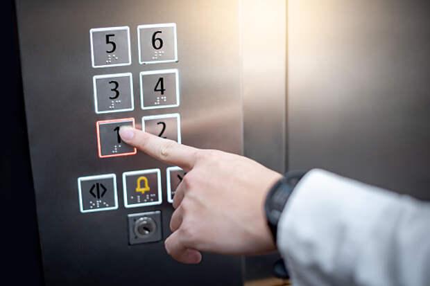 Лифт в доме на Бескудниковском возобновил работу