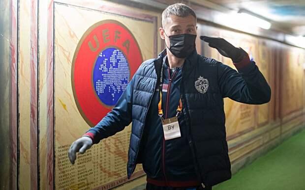 Чепчугов: «Рано или поздно Березуцкий все равно вернется обратно в ЦСКА. Вполне возможно, что уже главным тренером»