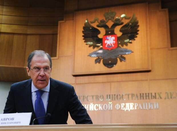Цинизм во внешней политике России противопоказан