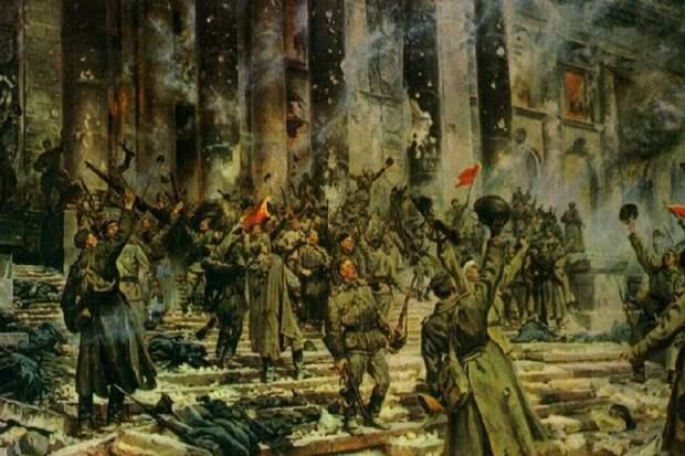 Штайнмайер назвал советских военнопленных «забытой группой жертв» нацизма