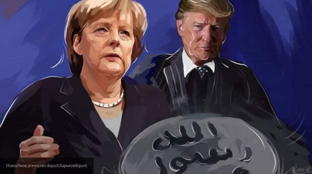 Трамп унижал мировых лидеров в ходе засекреченных телефонных переговоров