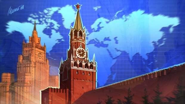 Россия поставила на место Литву после претензий по Балтийскому морю