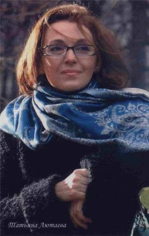 Как выглядела в детстве Анастасия Ягужинская из «Гардемаринов», и как с годами преобразилась ее красота, изображение №12