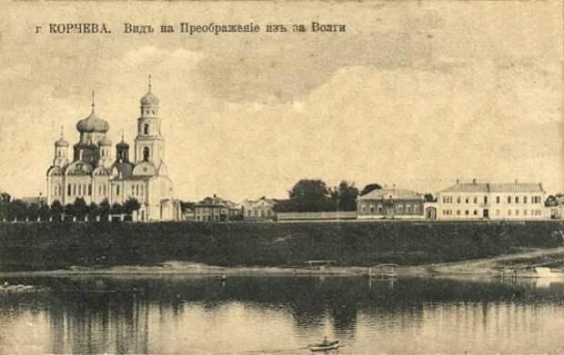 «АТЛАНТИДЫ» РОССИИ