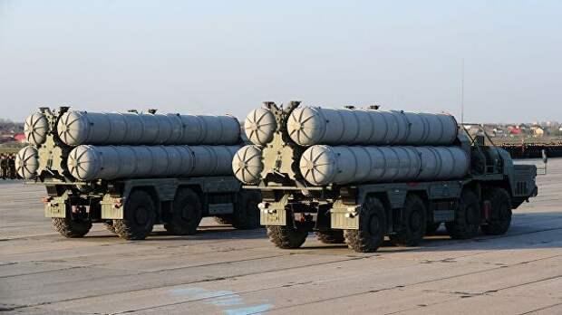 В России стартовали испытания С-500