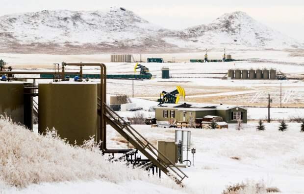 Замерзающий Техас продемонстрировал Прибалтике и Украине, что будет с ними после отключения от единой энергосети с Россией