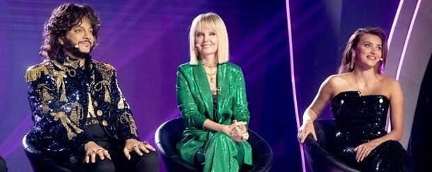 Певица Валерия рассказала о сложностях на шоу «Маска»