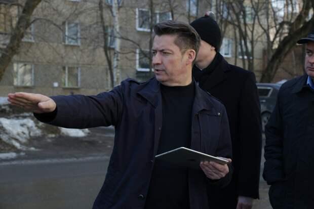 Live: «Планерка» с главой Ижевска Олегом Бекмеметьевым