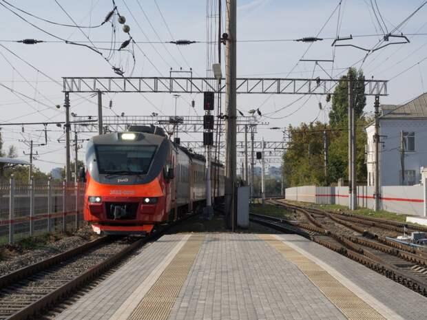 Поезд «Ижевск-Екатеринбург» отменили из-за низкого спроса на фоне коронавируса