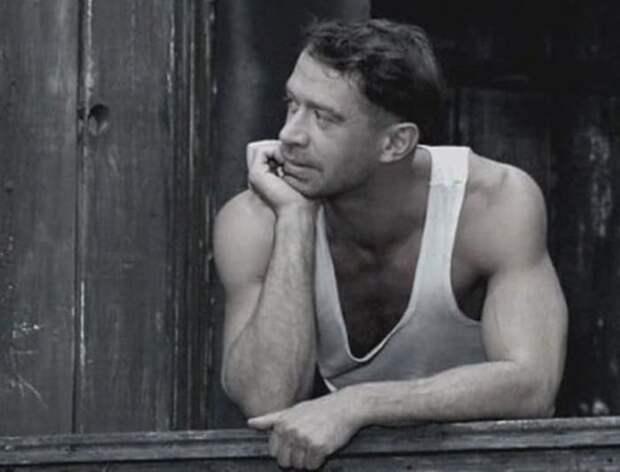 Владимир Машков в роли Давида Гоцмана | Фото: kp.ua