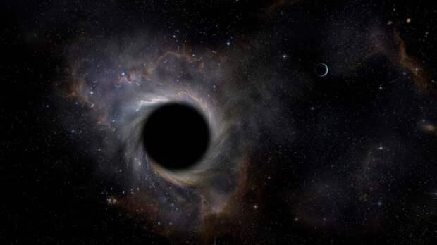 Ученые доказали возможность получать энергию из черных дыр в космосе