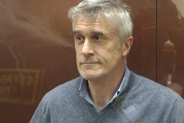 Основателя Baring Vostok освободили из-под домашнего ареста