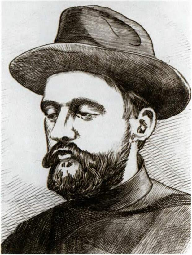 Александр Константинович Циолковский