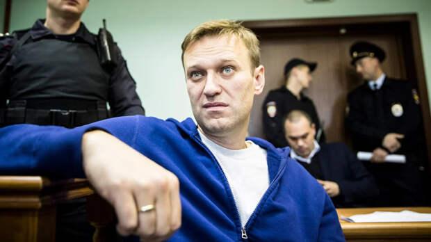 Запад отвёл Навальному роль «сакральной жертвы»