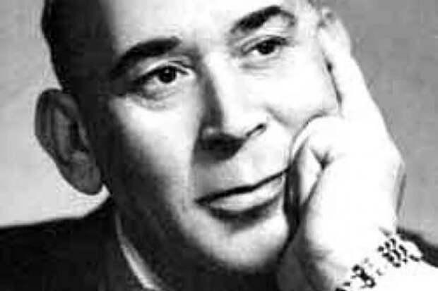 Готлиб Ронинсон: всенародная слава и одинокая старость