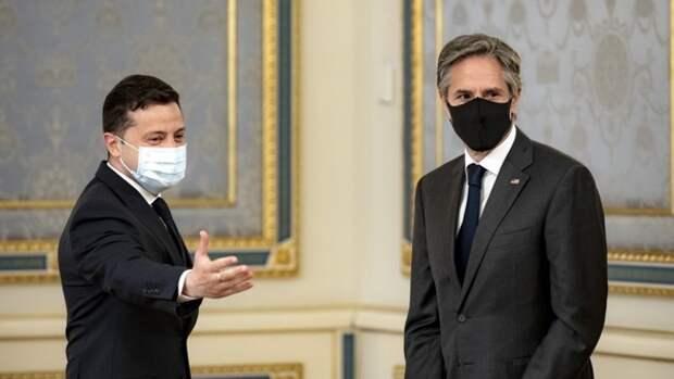 В Киеве недовольны результатами саммита в Женеве и ждут визита Зеленского в США