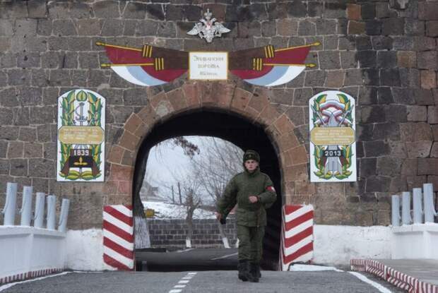 Карасев объяснил, что делает Россию великой державой