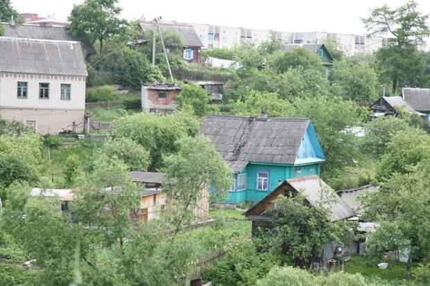 Фото из архива Владимира Марченко