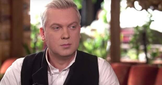 Сергей Светлаков поборол COVID и выписался из больницы