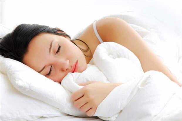 Заботьтесь о хорошем сне