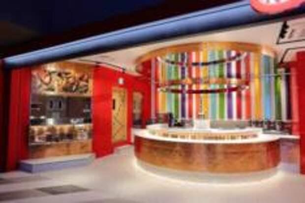 Делаем свой KitKat в Сибуе