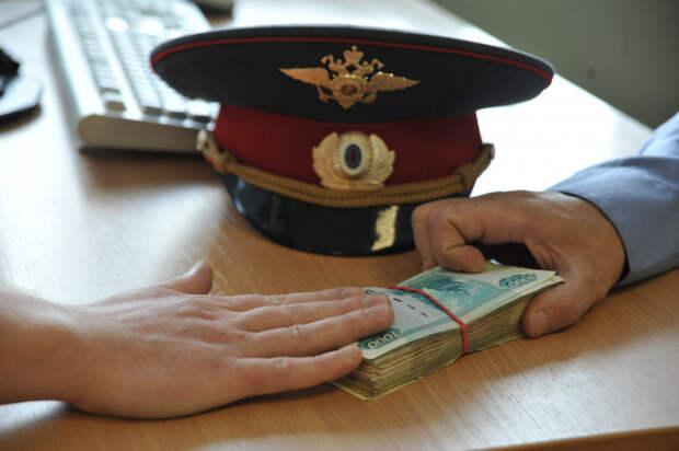 На Кубани будут судить полицейского