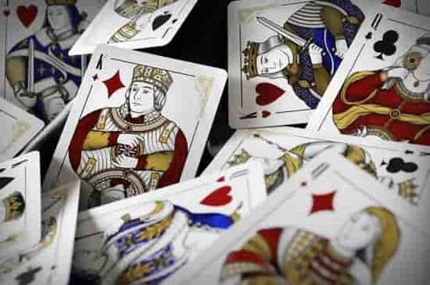 Значение игральных карт при гадании на 36 карт