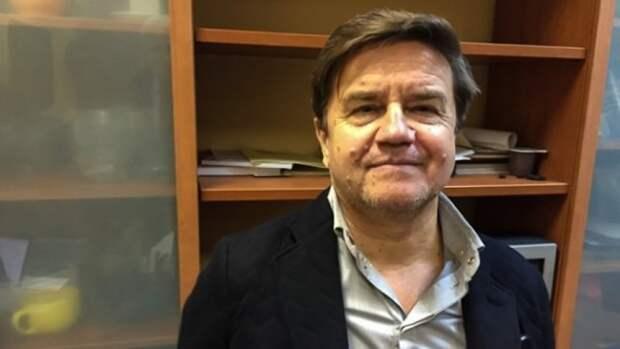 Вадим Карасев: юго-восток Украины хочет реванша, в Киеве забеспокоились