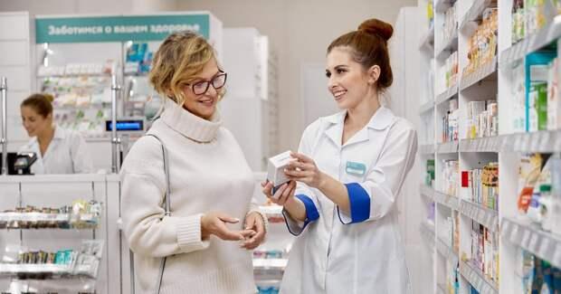 Покупатели лекарств не признают влияние рекламы