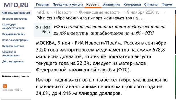 """""""Кому нужны таблетки от жадности?"""": Юрий Пронько про отмену маркировки и дефицит лекарств"""