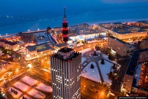 В Архангельске возбуждено уголовное дело против руководителя «Севзапдорстроя»