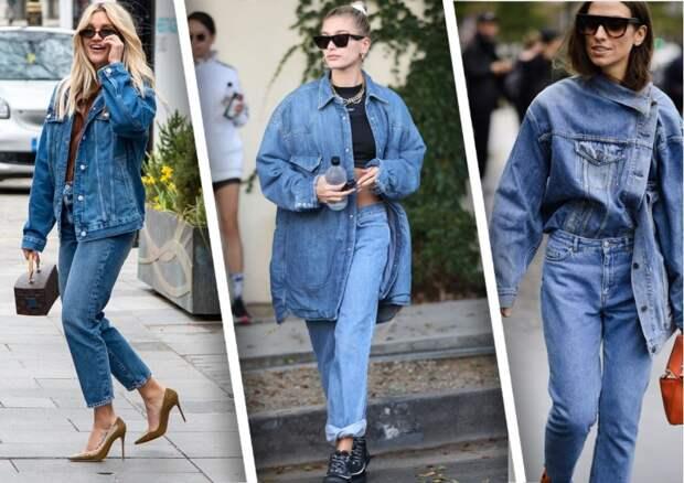 Модные джинсы 2022 — стильные и красивые!  Крутые идеи и тренды
