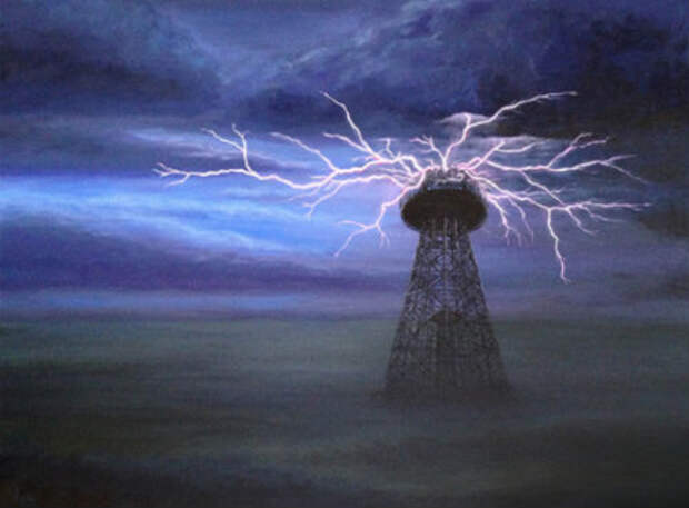 Теория эфира. Что объединяет Менделеева, Теслу и фон Брауна?