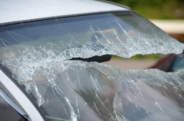 «Автоманьяк» оформил серию из почти 40 побитых машин в Алтуфьеве