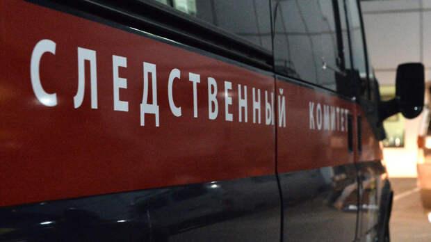 Тело женщины в чемодане нашли в Сергиево‑Посадском округе