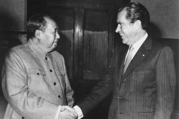 Кнут без пряника, или почему Россия не объединится с США против Китая