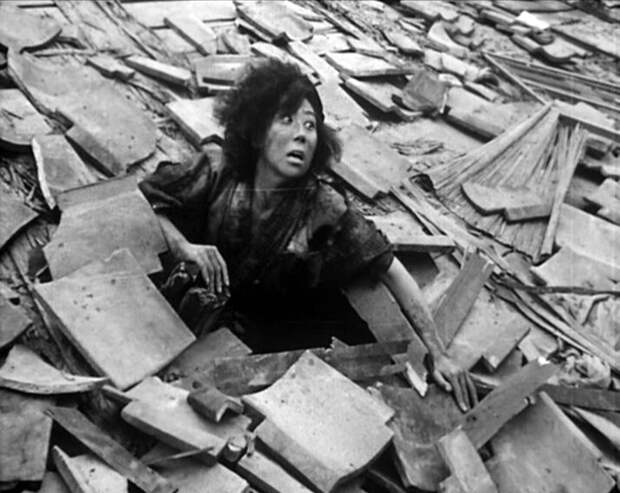 Хиросима и Нагасаки – первая и последняя в истории ядерная атака