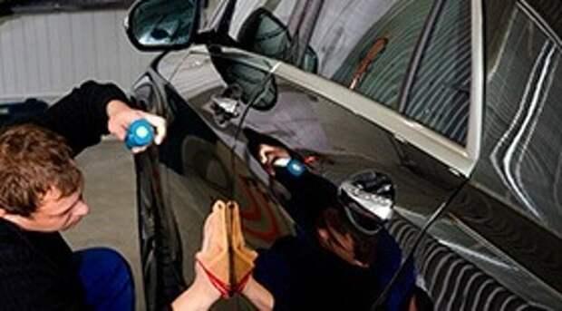 Как проверять авто перед покупкой по следам обработки антикором и силиконом