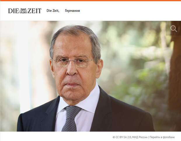 Читатели Die Zeit о заморозке отношений России и НАТО: наконец-то русские проснулись