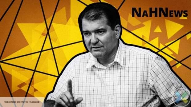 Корнилов рассказал, почему нельзя говорить о скором включении Донбасса в состав России
