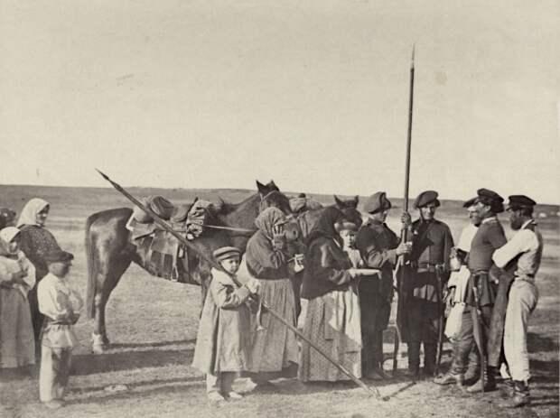 «Кто хочет быть повешенным, на кол посаженным?»: как решали дела донские казаки