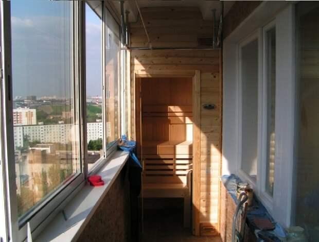 Сауна в квартире: нюансы, требования, получение разрешения, создание собственными руками (53 фото)
