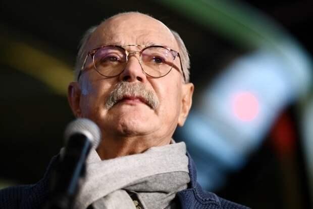 Никита Михалков рассказал об идеологии России