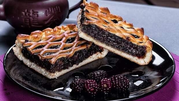 Пять рецептов пирогов: если «Шарлотка» уже надоела