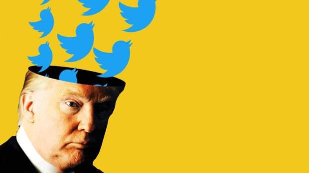 Блокировка Трампа в соцсетях сравнима с «ядерным взрывом» в киберсреде – МИД РФ