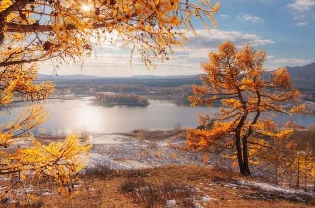 Красоты России (#390) - 2