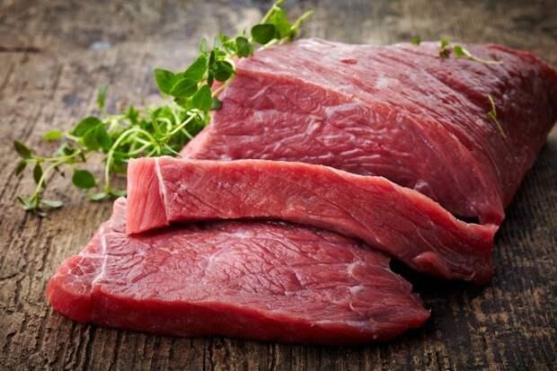 нужно ли мыть мясо для стейка