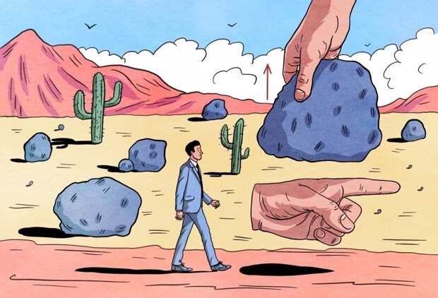 Психолог Даниэль Канеман: «Все успешные люди — склонные к риску оптимисты»