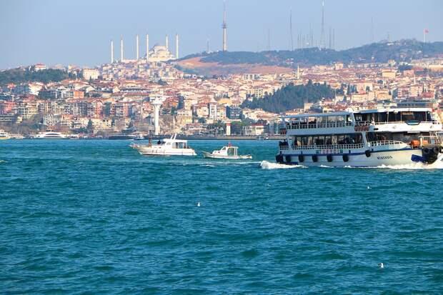 Дублер Босфорского пролива планируют создать в Турции