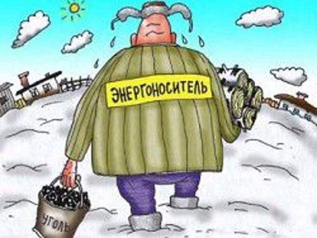 Новость на Newsland: Украина наносит Европе газовый удар